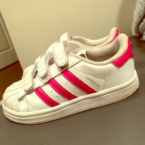 adidas Shoes - Toddler Size 9 Adidas